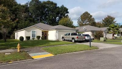 Jacksonville Single Family Home For Sale: 3135 Sedona Trl
