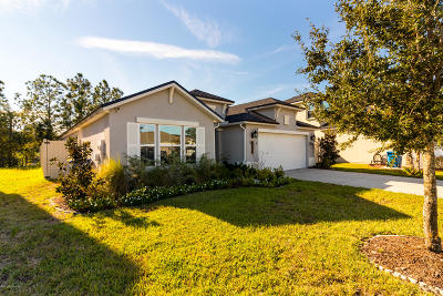 Single Family Home For Sale: 2618 Salt Lake Dr