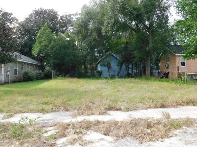 Residential Lots & Land For Sale: 1228 Van Buren St