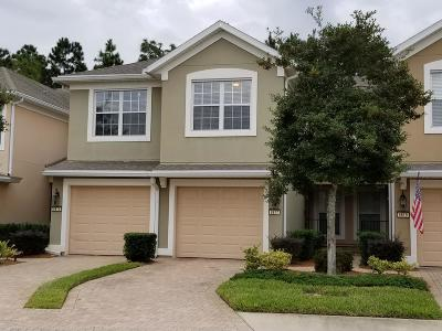 St. Johns County, Clay County, Putnam County, Duval County Rental For Rent: 8617 Little Swift Cir #29-D