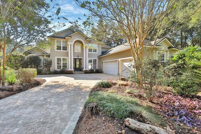 Green Cove Springs Single Family Home For Sale: 1853 Colonial Dr