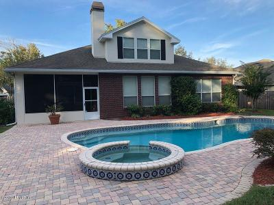St. Johns County Single Family Home For Sale: 1821 Lochamy Ln