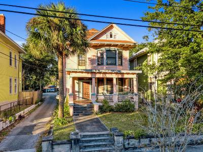 Single Family Home For Sale: 337 W 7th St