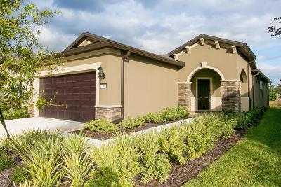 Ponte Vedra Single Family Home For Sale: 80 Covered Creek Dr