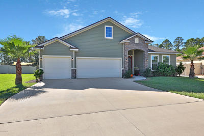 32086 Single Family Home For Sale: 82 Wild Egret Ln