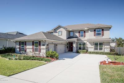 32043 Single Family Home For Sale: 3286 Bradley Creek Pkwy