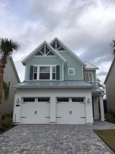 St Johns Single Family Home For Sale: 176 Clifton Bay Loop