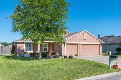 Clay County Single Family Home For Sale: 1815 Hollow Glen Dr