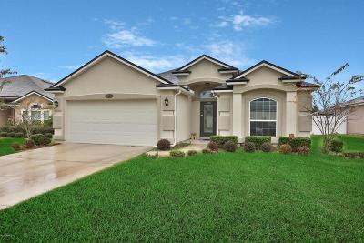 Bainebridge Estates Single Family Home For Sale: 15716 Twin Creek Dr