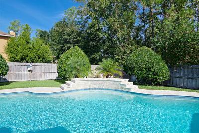 Jacksonville Single Family Home For Sale: 2505 Winged Elm Dr E