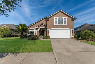 Duval County Single Family Home For Sale: 6101 Alderfer Springs Dr