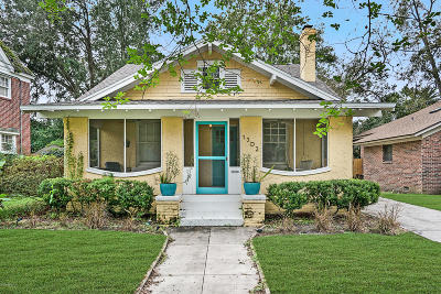Single Family Home Contingent Take Backup: 1302 Hollywood Ave