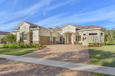St. Johns County Single Family Home For Sale: 185 Barbella Cir