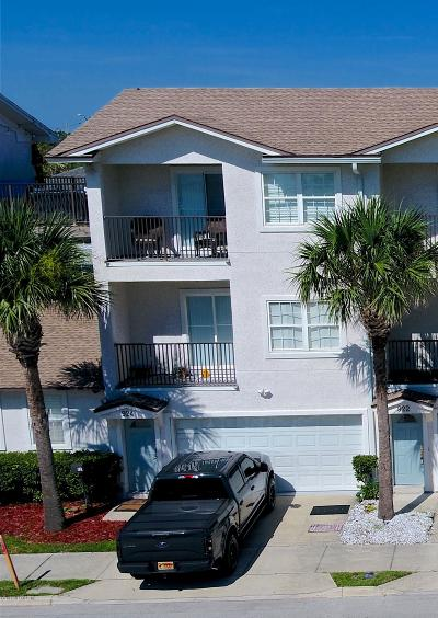 Jacksonville Beach Condo For Sale: 924 2nd St S