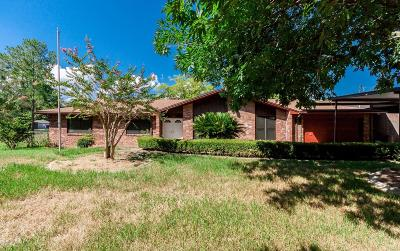 St. Johns County, Flagler County, Clay County, Duval County, Nassau County Single Family Home For Sale: 5727 Hyde Park Cir
