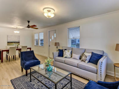 Single Family Home For Sale: 4065 Ernest St