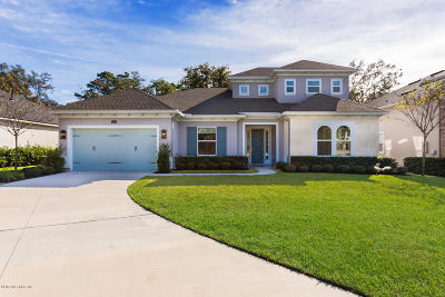 Ponte Vedra Single Family Home For Sale: 628 Southern Oak Dr