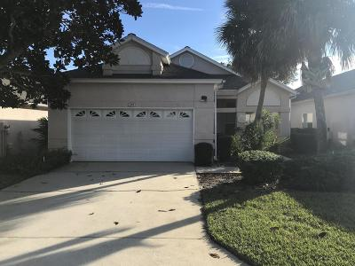 St Augustine Single Family Home For Sale: 104 Woodlake Ct