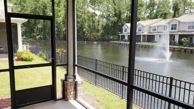 Jacksonville FL Condo For Sale: $169,500