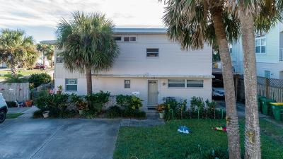 Jacksonville Beach Single Family Home For Sale: 2002 1st St S