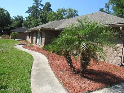 Julington Creek Single Family Home For Sale: 12672 Cormorant Cove Ln