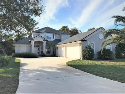 Single Family Home For Sale: 13749 Harbor Creek Pl
