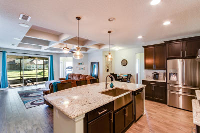 Ponte Vedra Single Family Home For Sale: 208 Coconut Palm Pkwy