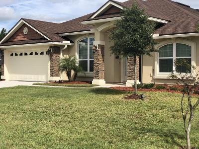 St Augustine Single Family Home For Sale: 50 Flora Lake Cir