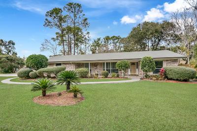 St. Johns County Single Family Home For Sale: 1405 Kumquat Ln