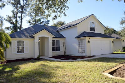 32223 Single Family Home For Sale: 2902 Westberry Hideaway Ct
