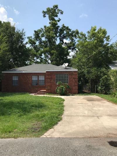 Single Family Home For Sale: 4537 Delta Ave