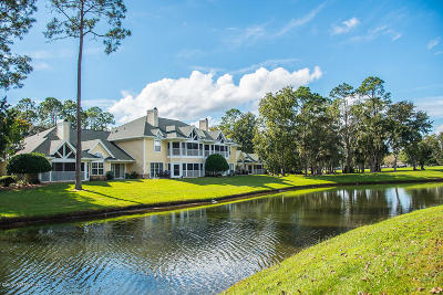 St. Johns County Rental For Rent: 135 N Champions Way #214
