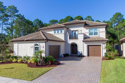 Jacksonville Single Family Home For Sale: 3170 Brettungar Dr