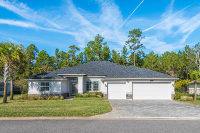 St. Johns County Single Family Home For Sale: 246 Parkwood Cir
