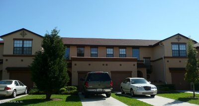 St. Johns County Rental For Rent: 603 Briar Way Ln