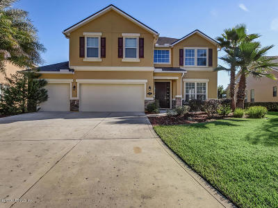 St. Johns County Single Family Home For Sale: 228 Huntston Way