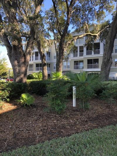 Jacksonville Condo For Sale: 8290 Gate Pkwy #1415