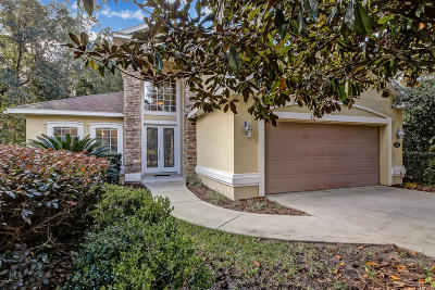 Fernandina Beach Single Family Home For Sale: 8623 Noyak Ct