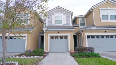 Orange Park, Fleming Island Townhouse For Sale: 607 Reese Ave