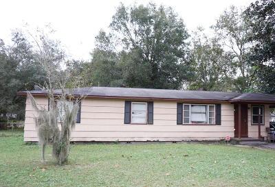 Jacksonville Multi Family Home For Sale: 2604 Belvedere St