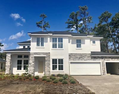 Ponte Vedra Beach Single Family Home For Sale: 3214 Diego Ln