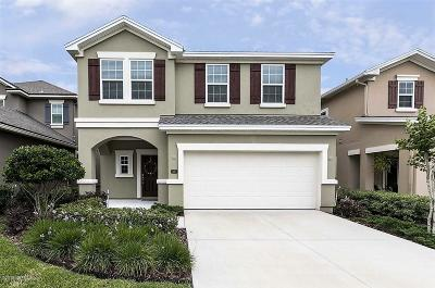 Ponte Vedra Single Family Home For Sale: 45 Whistler Trce