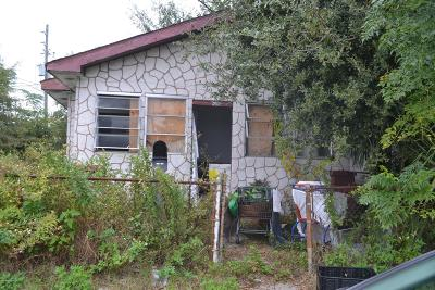 Duval County Single Family Home For Sale: 1704 Westcott St