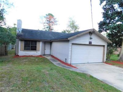 32258 Single Family Home For Sale: 4913 Beige St