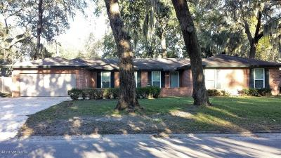 Single Family Home For Sale: 2801 Brookwood Rd