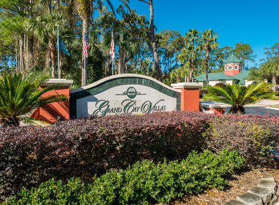 Ponte Vedra Beach Condo For Sale: 230 Colima Ct #921
