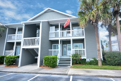 Ponte Vedra Beach Condo For Sale: 628 Ponte Vedra Blvd #A11