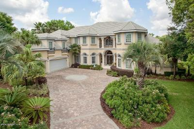 Ponte Vedra Beach Single Family Home For Sale: 117 Newport Ln