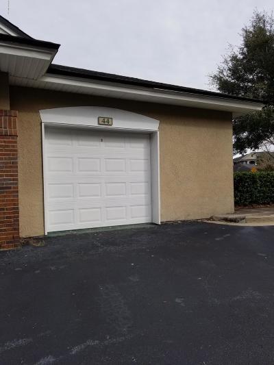 Orange Park Condo For Sale: Oakleaf Plantation Pkwy #44