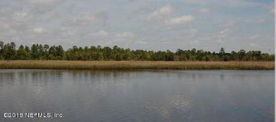 Jacksonville FL Single Family Home For Sale: $110,000